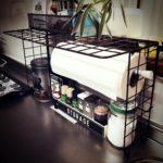 コストコのキッチンペーパーホルダー
